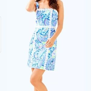 Lilly  Pulitzer  NWT Janelle  Shift pinch pinch